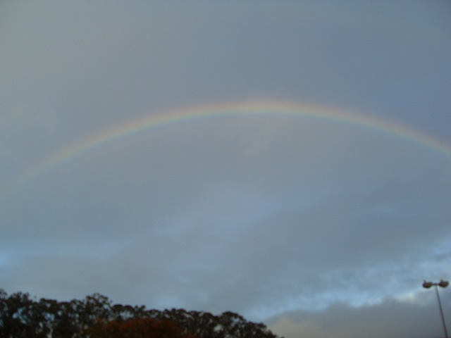 See Whats At The End Of The Rainbow By Claudya
