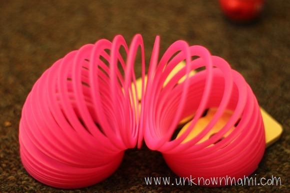 Pink Slinky