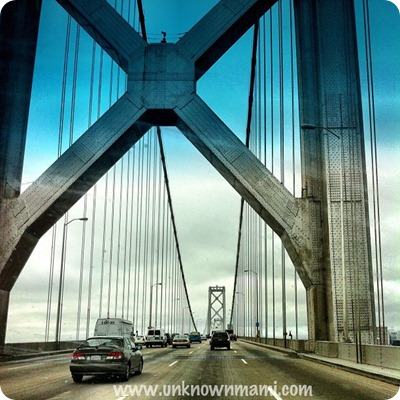 Bay-Bridge