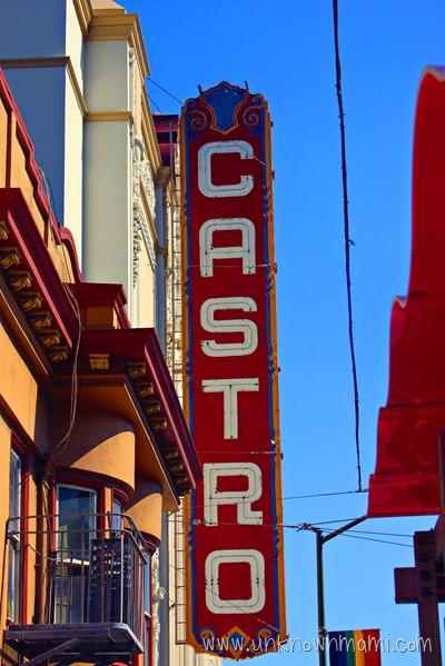 Castro-Theater-Sign