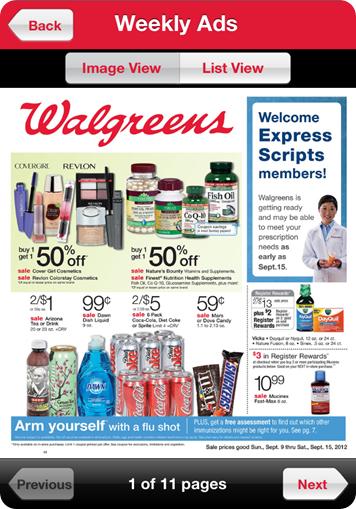Walgreens-Weekly-Ads-on-app