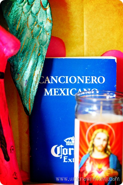Cancionero-Mexicano