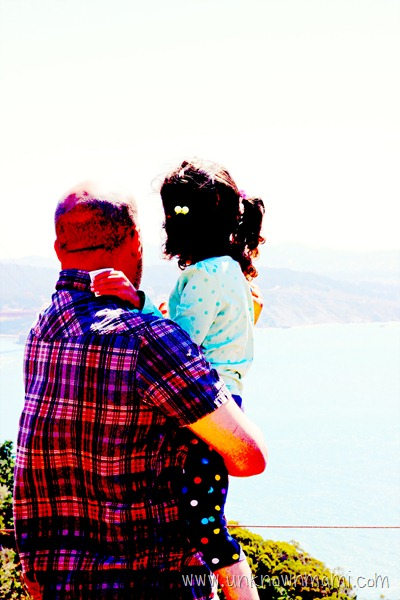 Father-and-daughter-admiring-the-view-unknownmami
