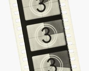 Picture of movie film