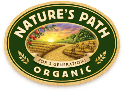 Nature's Path Logo Small