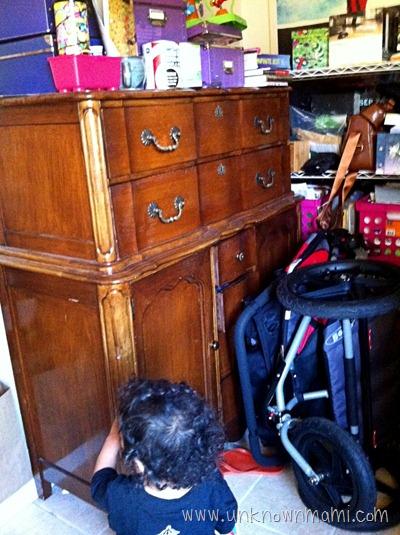 Old-Dresser