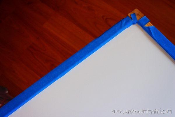 DIY-Chalkboard-Table