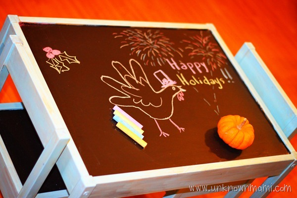 Kid's-Table-with-Chalkboard-Paint