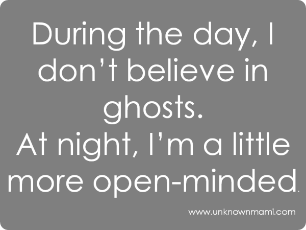 Quote-about-ghosts