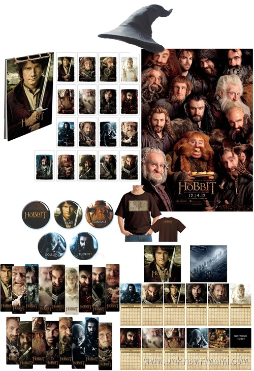 The-Hobbit-Prizing