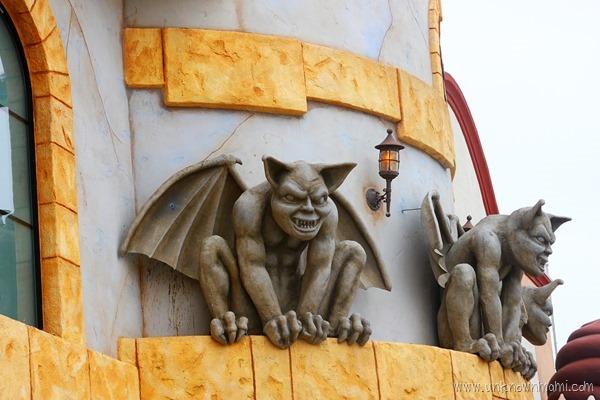 Gargoyles-unknownmami