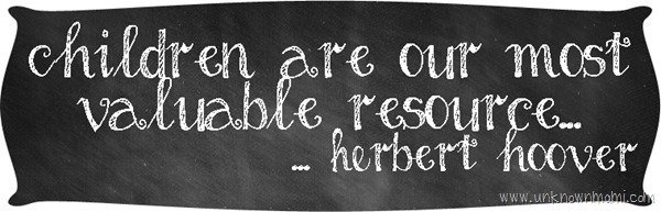 Herbert_Hoover_quote_about_children-unknownmami