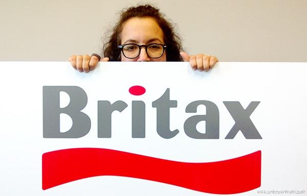 Britaax ClickTight Technology