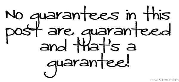 guarantee-unknownmami