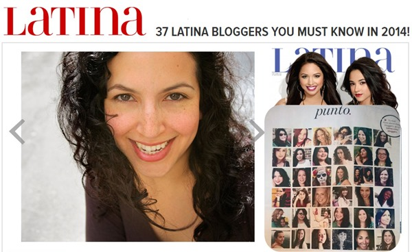 Latina bloggers you must know in 2014