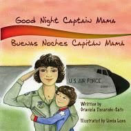 Good Night Captain Mama