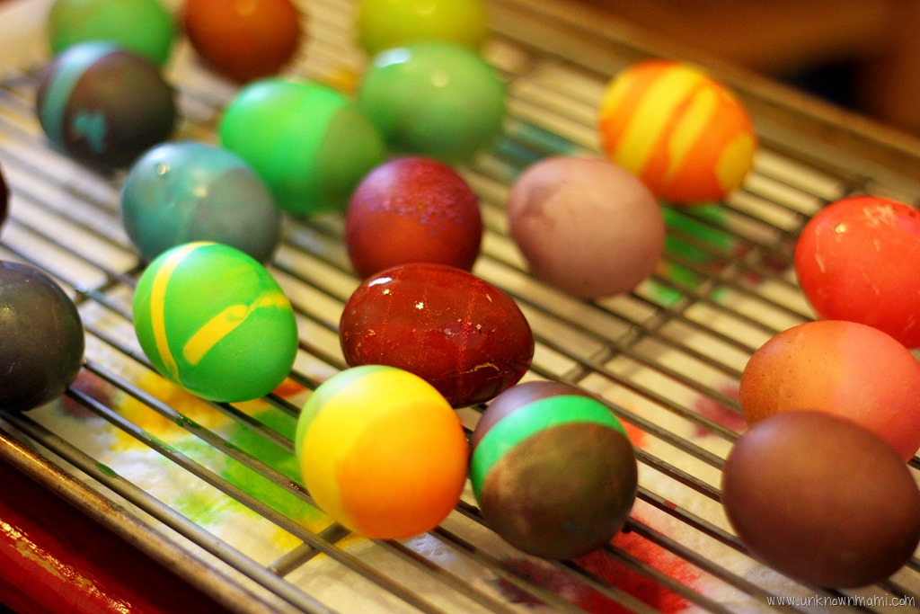 Can You Use Food Coloring To Dye Eggs