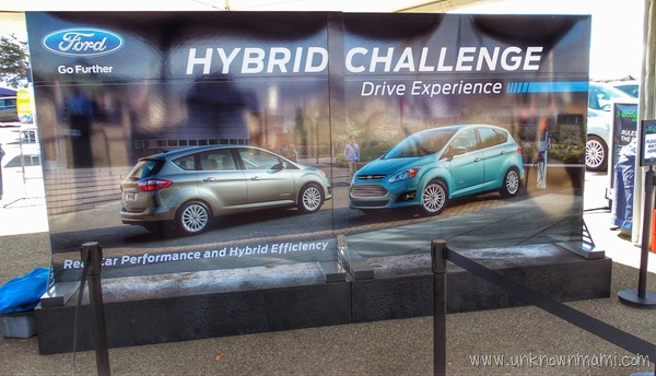 Hybrid Challenge