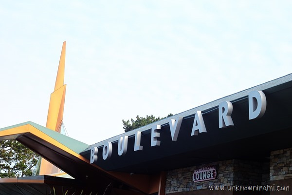 The Boulevard Cafe in Daly City
