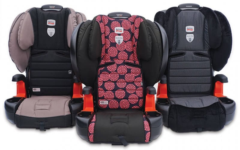 "Britax Harness-2-Booster Seats Earn ""Best Bet"" + Giveaway #BritaxBestBet"