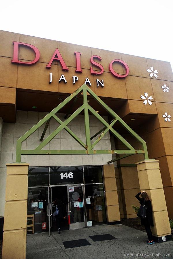 Daiso at Serramonte Center
