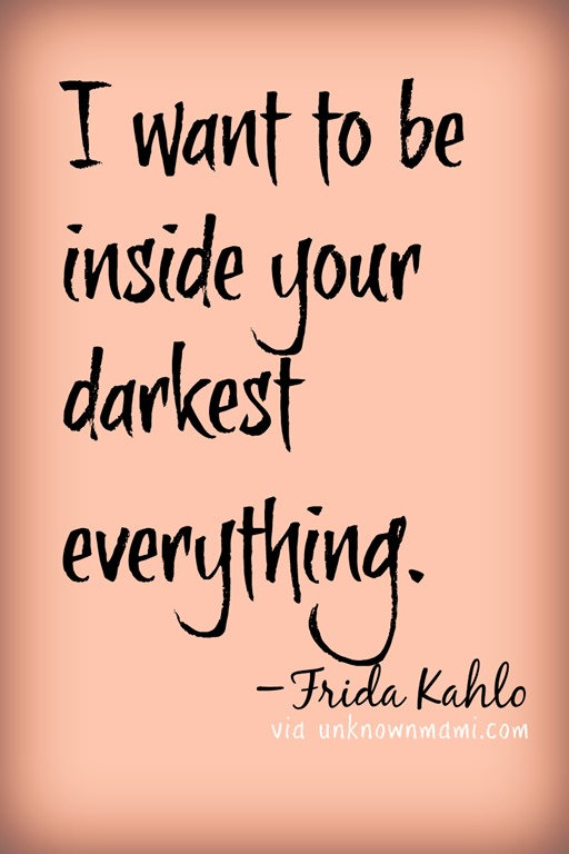 frida kahlo pictures and quotes