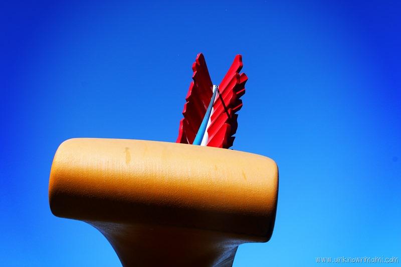 Cupid's Span Embarcadero