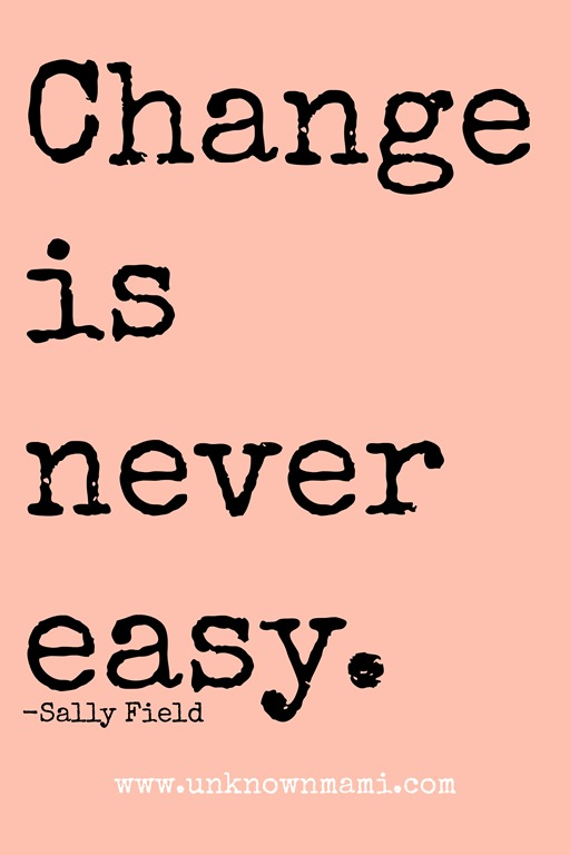 Quotes About Change: 5 Quotes About Change Because You Can Resist, But You