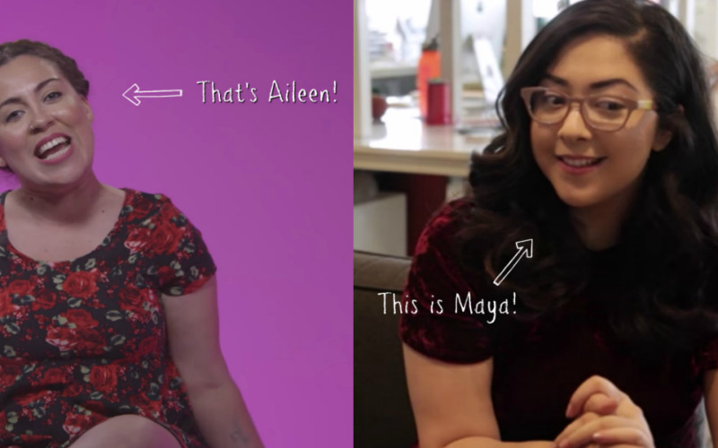 The Flying Chancla Report: Two of the Funniest Latinas Online