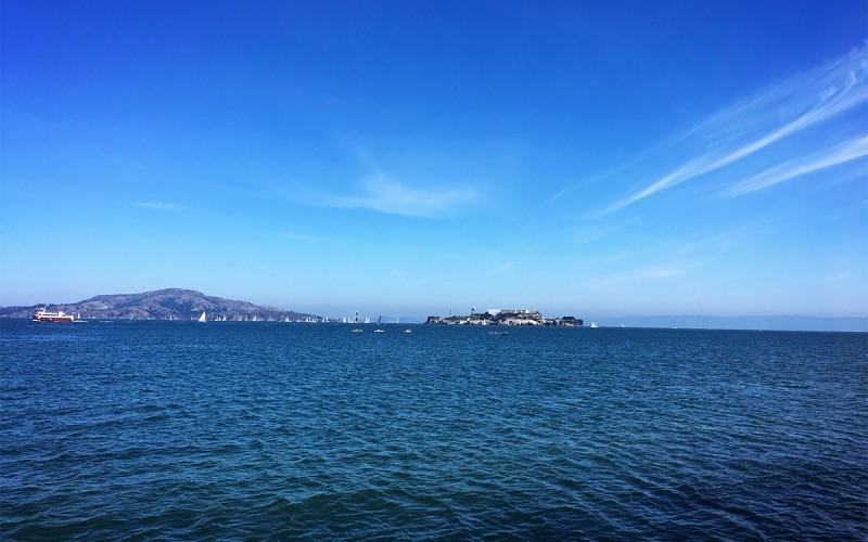Marina View (Sundays In My City)