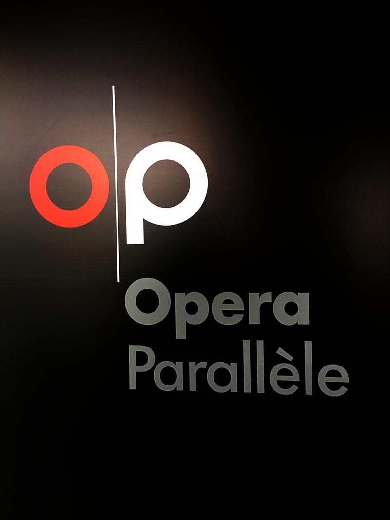Opera Paralléle