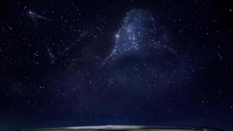 Walter Mercado constellation