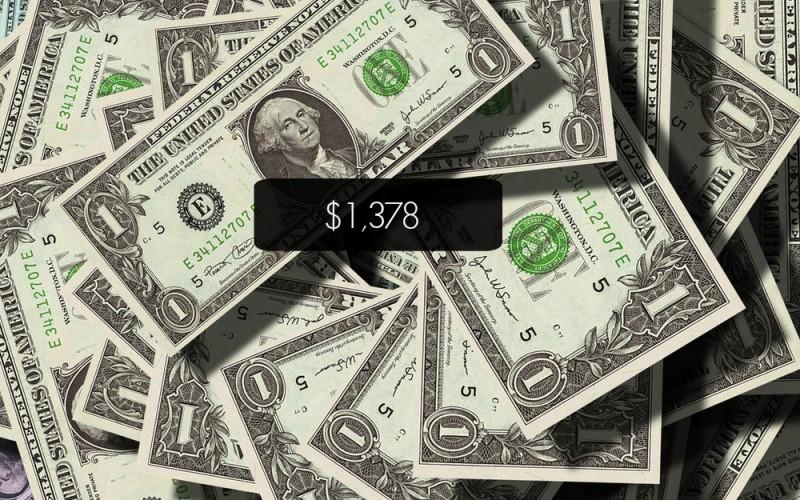 52 Week Money Challenge Forward and Reverse (Printable)