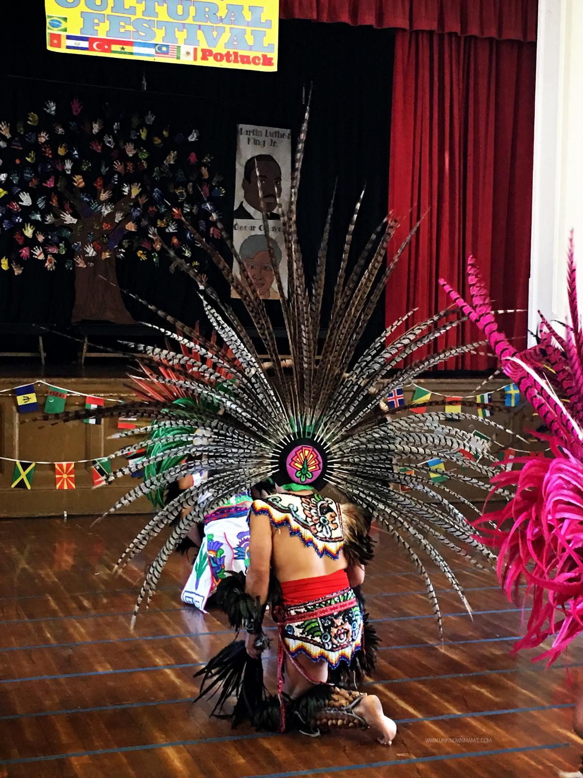 Mixcoatl Anahuac