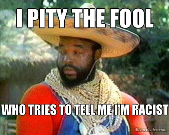 Mr. T Cinco de Mayo meme