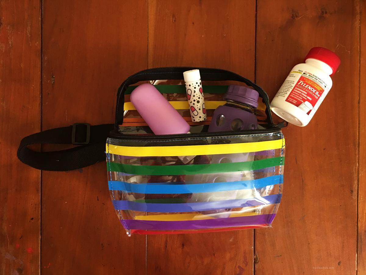 DIY Pill Box
