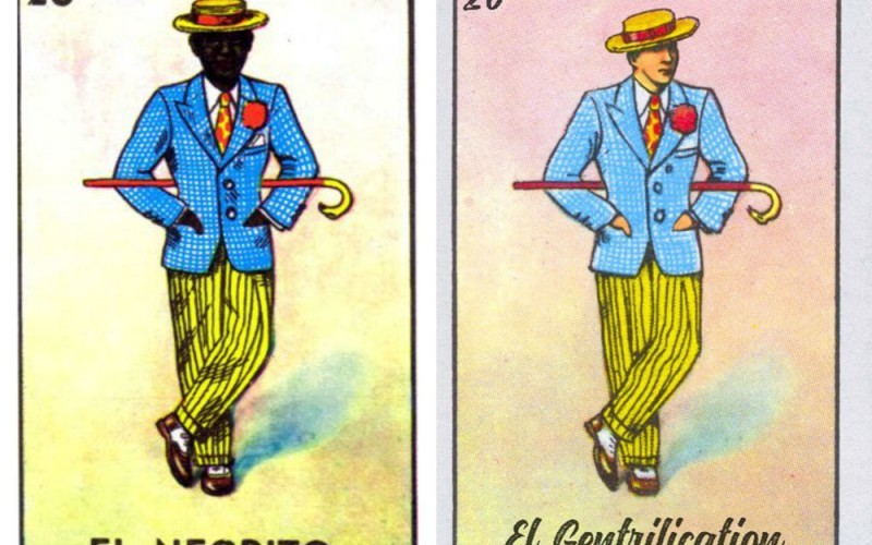 Mexican Loteria Game Gets a Millennial Makeover and It's Great