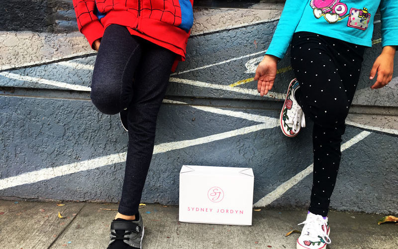 Back-To-School Shoe Shopping at KidsShoes.Com Is the Way to Go
