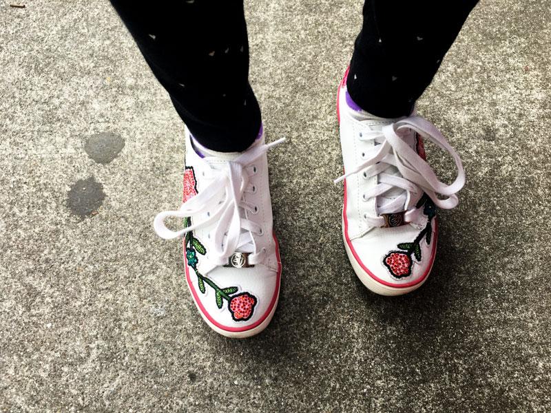 Sydney Jordyn KidsShoes.com