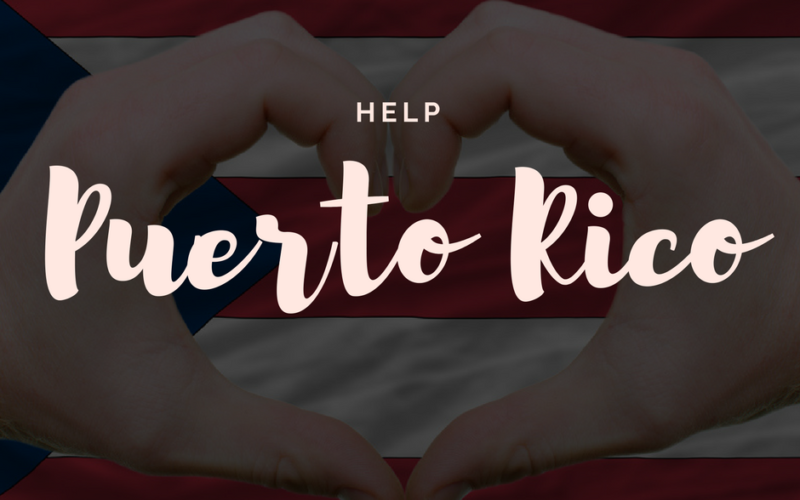 Be the Kind Stranger and Stop Victim Blaming Puerto Rico