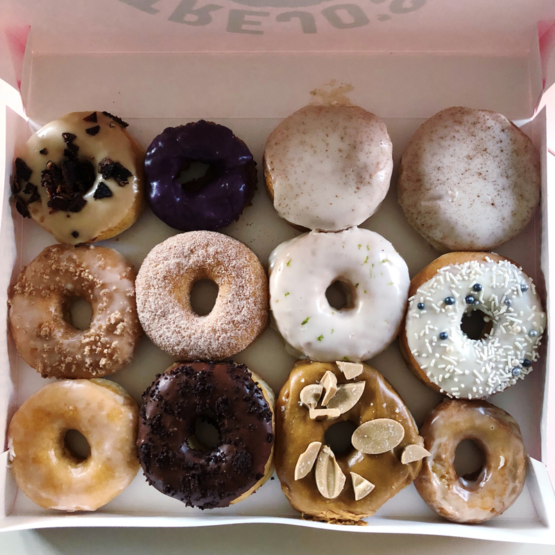 Trejo's Donuts